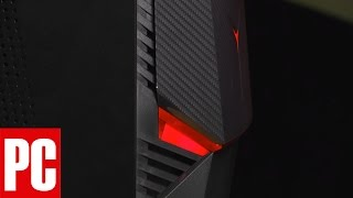 Lenovo IdeaCentre Y700 Gaming Desktop Review