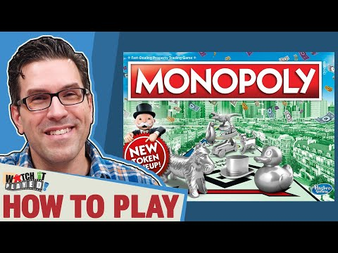 How To Play Monopoly - Full Tutorial