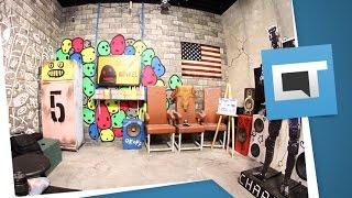 Visitamos o YouTube Space Brasil [Dicas e Matérias]