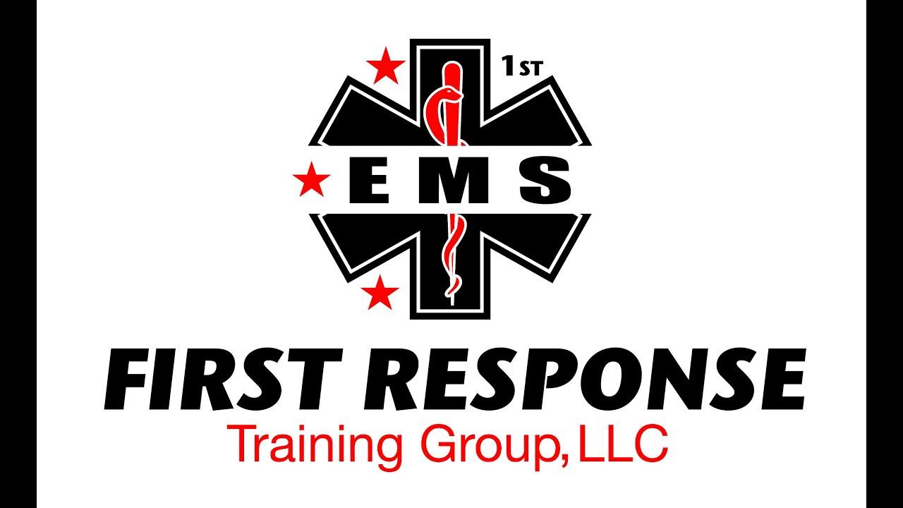 First response trailer simulation training youtube