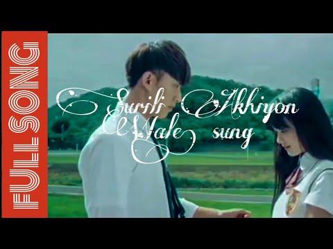 Surili Akhiyon Wale (Full Video Song) | Veer | Salman Khan \u0026 Zarine Khan(  Asian cute love story)