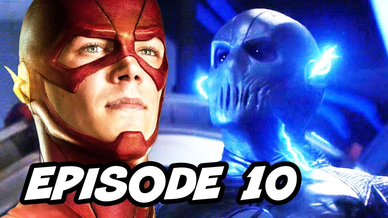 The Flash Season 3 Episode 20 Stream