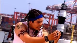 """Joel Gonzales y el videoclip del """"Taxi Churro"""" - Al fondo hay sitio - 10-03-2015"""