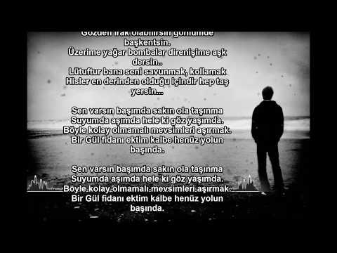 Mursi Çetin - Gül #2018 #Rap