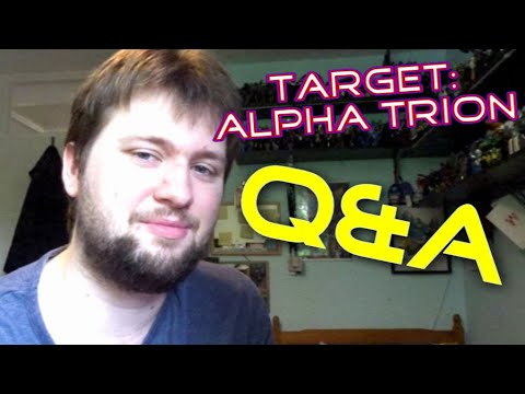 Download Will We See Excellion Again?   Target: Alpha Trion Q&A