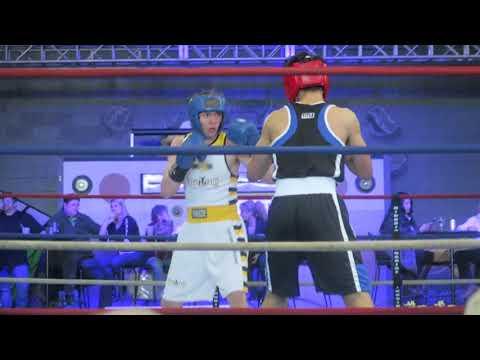 Amateur Boxing Match 2019 Golden Glove