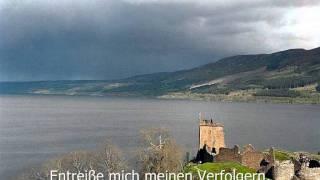 Erzabtei St. Ottilien: Vesper und Komplet (Psalmen 141 & 142, GL 696 / EG 786.5)