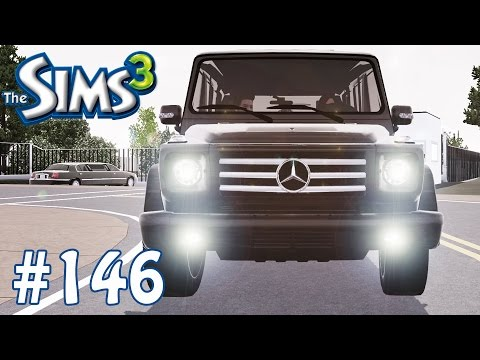 The Sims 3: Driving Lessons! - Part 146