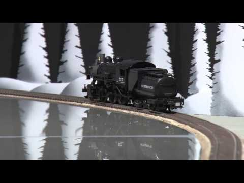 060386HO Brass MB Austin SP Southern Pacific M21 Mogul Steam Engine #527  Custom