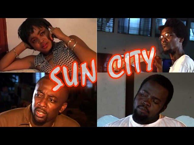 Sun City Promo | Classic Ghana Entertainment Series