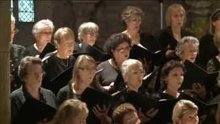 Brahms un Requiem Allemand = Mvt 1