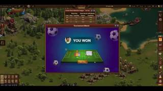 How to Win More Prizes in the FoE Soccer Cup Event 2020 in Forge of Empires (Updated!) YouTube Videos