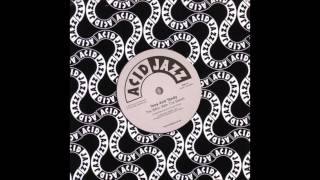 Tony & Tandy - Bitter With The Sweet