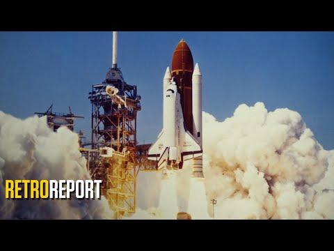 Go or No Go: The Challenger Legacy | Retro Report