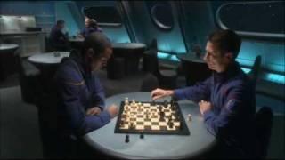 Star Trek Enterprise Chess