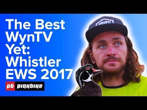 WynTV EWS Whistler 2017