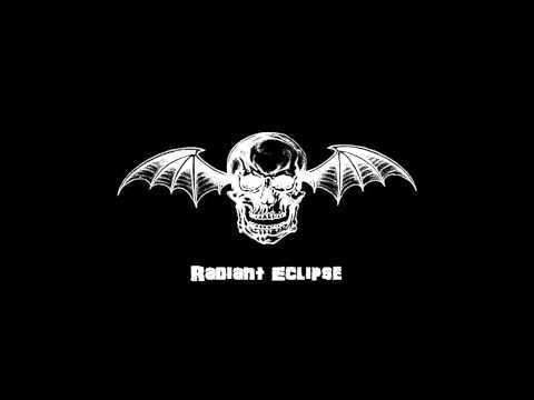 Avenged Sevenfold - Radiant Eclipse Instrumental (Cover)