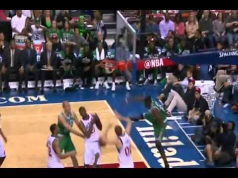 Boston Celtics 2011-2012 Regular Season Mix