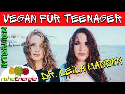 Vegan für Teenager