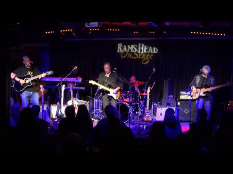 Orleans - Rams Head Live, Annapolis, MD - 05.16.15 - Full show - sbd - Tripod - 4K
