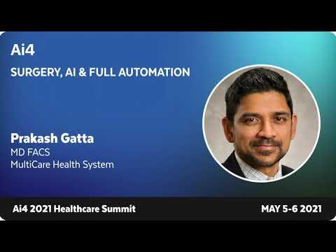 Surgery, AI & Full Automation