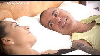 La primera mañana de Sabrina y Jonathan - Casados a Primera Vista