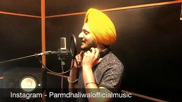 Bappu Tere Karke (Cover Song) By Parm Dhaliwal | Lovely Noor | Amar Sandhu | Latest Punjabi Song2019