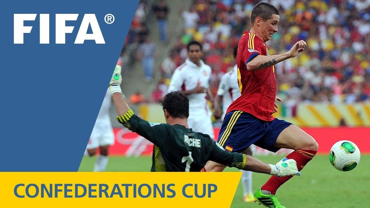 Download Spain 10:0 Tahiti   FIFA Confederations Cup 2013   Match Highlights