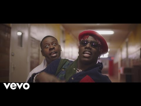 Video: Blac Youngsta Ft. Lil Yachty - Hip Hopper