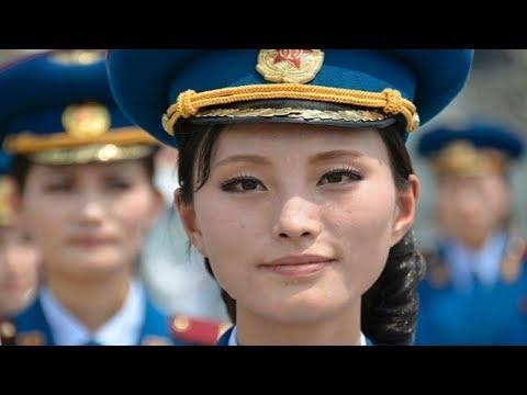Yasaklar Ülkesi Kuzey Kore'den Çok Şaşıracağınız Görüntüler ( Türkçe Seslendirme ) Bölüm #1