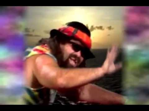 Dude Love 2nd Titantron (WWE Legend) (2012...