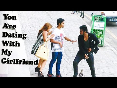 Dating with my girlfriend