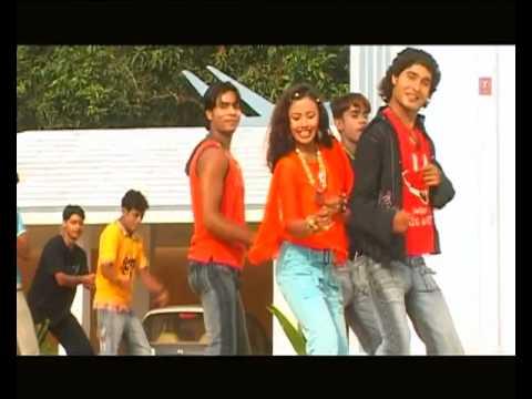 Khorta Jharkhadi Songs -  Goriya Re Chali Aana [ Mrityunjay Malliya Presents ]