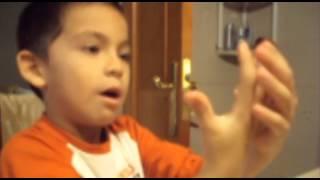 THE AMAZING SPIDERBOY - El niño araña