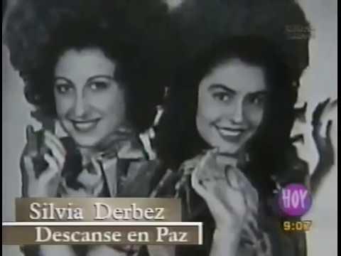 SILVIA DERBEZ SU ÚLTIMA ENTREVISTA POR TELEVISION