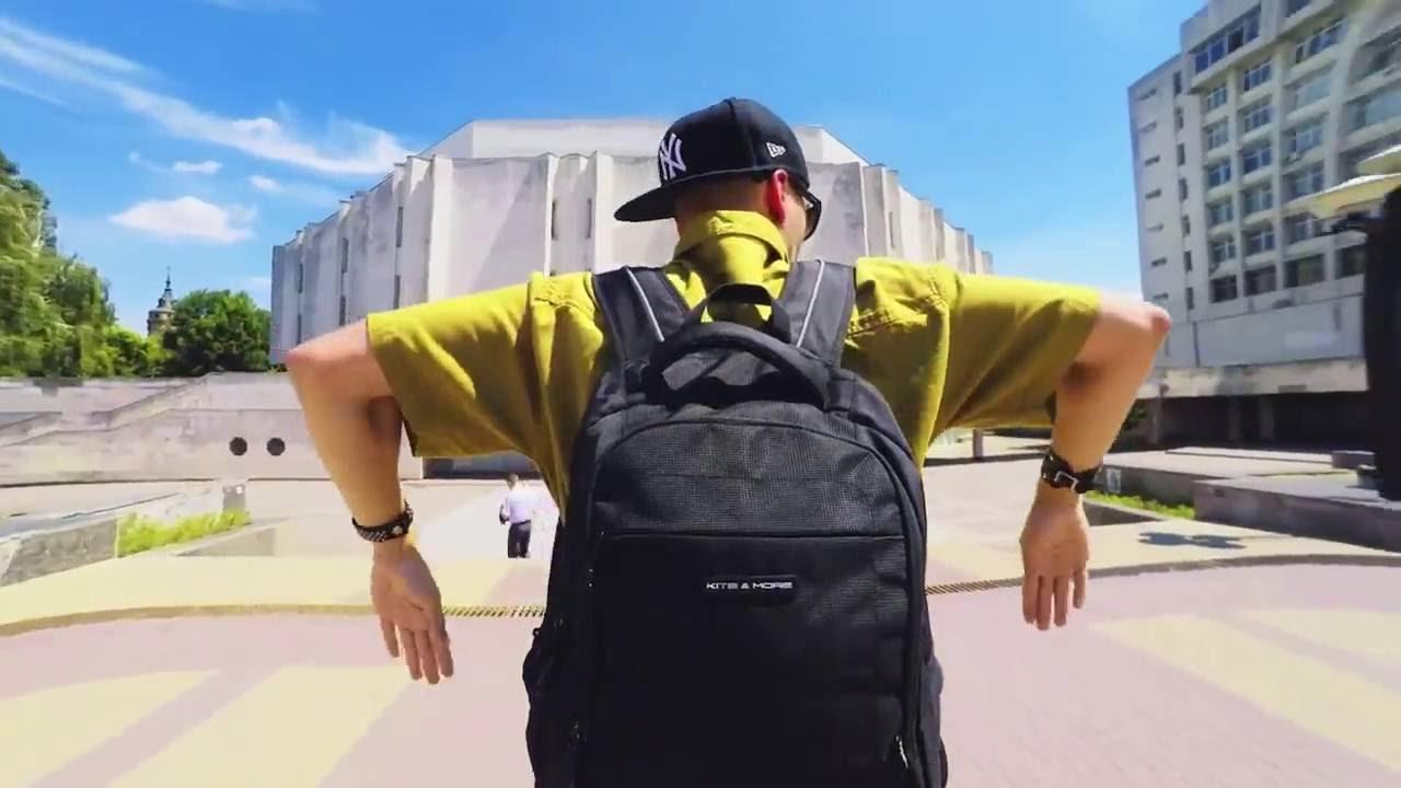 видео обзор рюкзака REEBOK от интернет магазина Tiger - YouTube