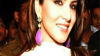 Sunny Leone Without Makeup Photos