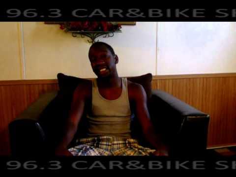 WJIZ 96.3 - Young-Tay(Car&BIke Show Promo)