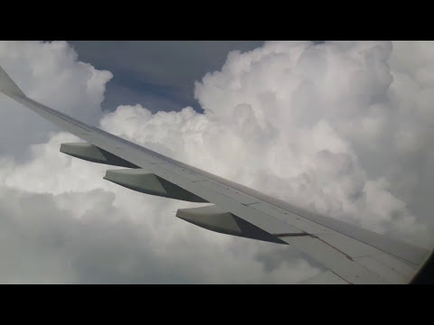 Saudi Airlines beautiful sky 2017 best video by hello apk trics