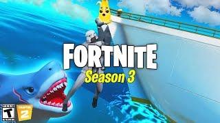 Fortnite - Season 3 Trailer - DOOMSDAY Chapter 2