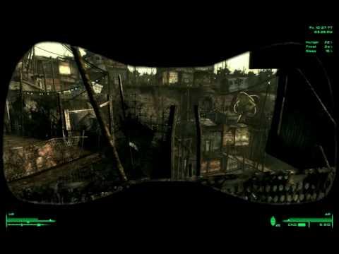 Fallout 4 pov