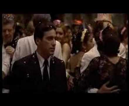 Al Pacino Tribute