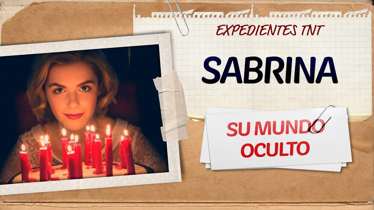 Lo que no sabías de El Mundo Oculto de Sabrina
