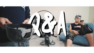 Q&A - Saaih Halilintar Buka Topi