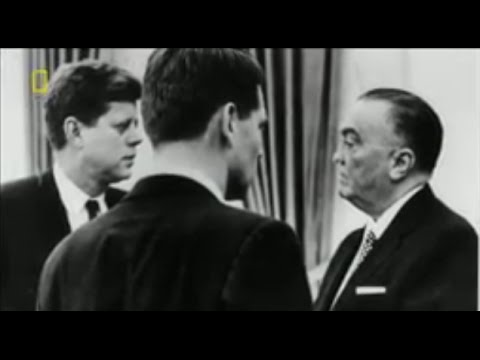 Secrets of J  Edgar Hoover