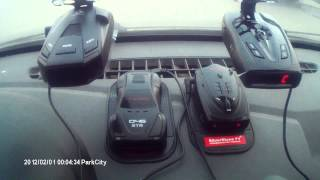 видео радар детекторы cobra