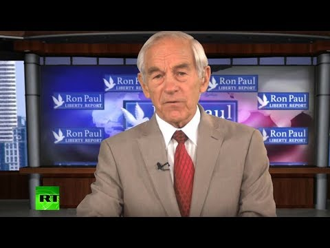 'I don't think it will change a whole lot' - Ron Paul on Bolton's resignation