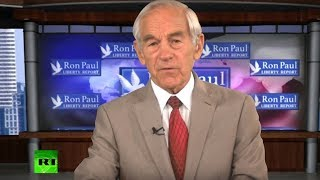 '  Don't Think It Will Change A Whole Lot'   Ron Paul On Bolton's Resignation