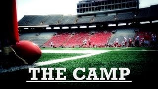 The Camp 2013: Episode 1