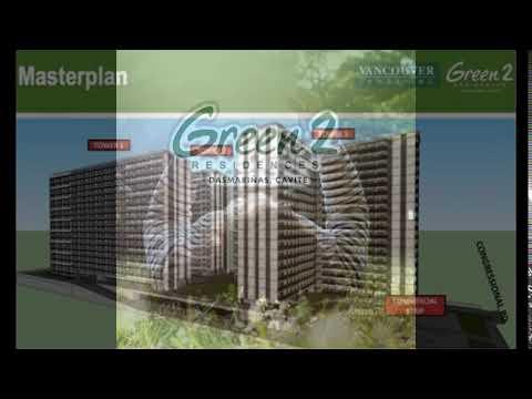 Green 2 Residences in Dasmarinas Cavite near Lasalle University
